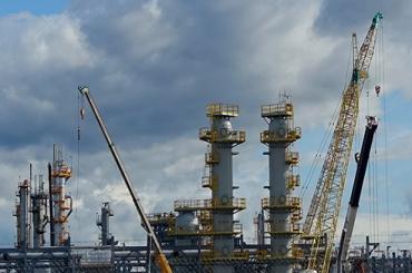 Longford Gas Plant
