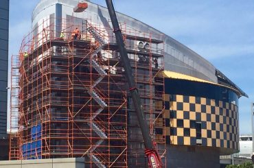 Imax Project NSW